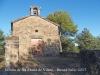 Església de Santa Maria de Vilaró–Olius