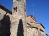 Església de Santa Maria del Bruc - Campanar