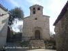 Església de Santa Maria - Castell de Santa Maria