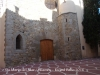 Església de Santa Maria del Mar–Palamós