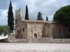 Església de Santa Maria del Priorat – Banyeres del Penedès