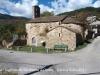 Església de  Santa Maria d'Ordèn – Bellver de Cerdanya