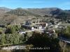 Bellver de Cerdanya des de l'Església de Santa Maria i Sant Jaume