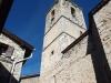 Església de Santa Maria i Sant Jaume - Bellver de Cerdanya
