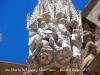 Església de Santa Maria la Major – Montblanc - Com es pot apreciar, presenta un estat impecable.