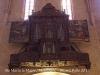 Església de Santa Maria la Major – Montblanc - Orgue