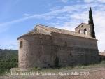 Església de Santa Maria – Veciana