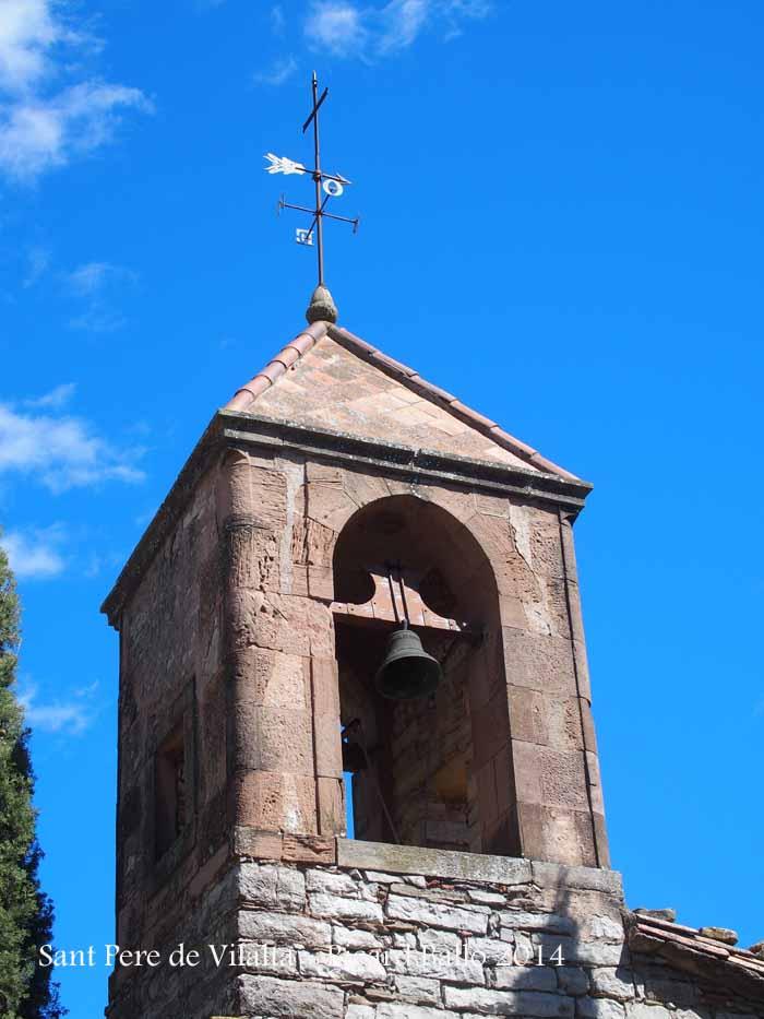 Església de Sant Pere de Vilalta – Sant Mateu de Bages