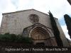 Església del Carme – Peralada