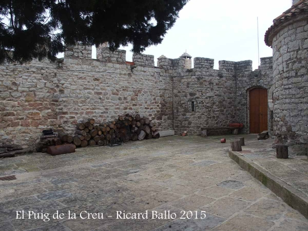El Puig de la Creu – Castellar del Vallès
