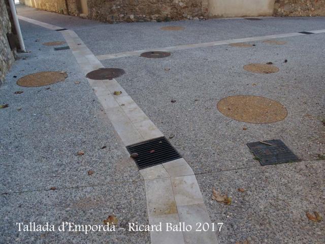 La Tallada d\'Empordà - Sitges