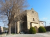Església fortificada de Sant Martí de Llampaies - Saus,Camallera i Llampaies