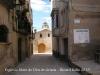 Vilalba dels Arcs - Església de la Mare de Déu de Gràcia.