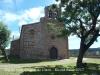 Església parroquial de Sant Andreu de Clarà – Castellar de la Ribera
