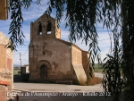 Església parroquial de l'Assumpció de l'Aranyó