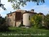Església parroquial de Sant Andreu – Porqueres