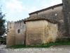 Església parroquial de Sant Cugat – Cornellà del Terri
