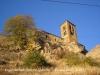 Església parroquial de Sant Esteve - Abella de la Conca