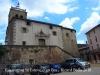 Església parroquial de Sant Esteve d'en Bas – Vall d'en Bas