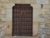 Església parroquial de Sant Esteve d'en Bas – Vall d'en Bas -Porta de la Rectoria