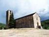 Església parroquial de Sant Esteve – Olius