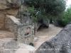 Església parroquial de Sant Esteve – Olius - Cementiri modernista
