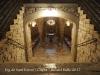 Església parroquial de Sant Esteve – Olius / Cripta