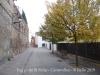 Església parroquial de Sant Feliu – Canovelles - Entorn