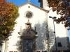 Església parroquial de Sant Genís – Ametlla del Vallès