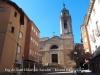 Església parroquial de Sant Hilari – Sant Hilari de Sacalm