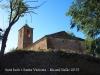 Església parroquial de Sant Iscle i Santa Victòria de la Torre de Rialb – La Baronia de Rialb