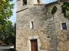 Església parroquial de Sant Joan Baptista–Cornellà del Terri