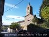 Església parroquial de Sant Joan – Campins