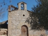 Església parroquial de Sant Joan de Torreblanca – Ponts - Campana d'obús