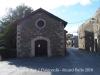 Església parroquial de Sant Julià d'Age – Puigcerdà