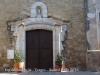 Església parroquial de Sant Julià – Verges