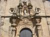 Església parroquial de Sant Llorenç - Vilalba dels Arcs.