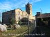 Església parroquial de Sant Martí d'Ollers – Vilademuls