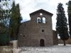 Església parroquial de Sant Martí – Palol de Revardit