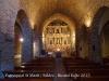 Església parroquial de Sant Martí – Saldes / Berguedà