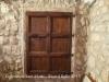 Església parroquial de Sant Martí – Vilaverd / Conca de Barberà- A la fusta hi ha una inscripció: 1619