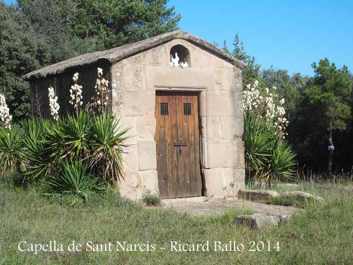 Capella de Sant Narcis