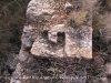 Església parroquial de Sant Pere – Sarral - Podria ser el detall de la polleguera de la porta d\'entrada ... ?