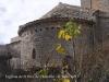 Església parroquial de Sant Pere de l'Ametlla – Montoliu de Segarra