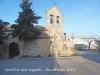 Església parroquial de Sant Pere dels Arquells – Ribera d'Ondara