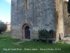 Església parroquial de Sant Pere – Palau-sator