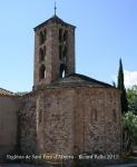 Església parroquial de Sant Pere – Abrera