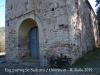 Església parroquial de Sant Sadurní – Sant Sadurní d'Osormort