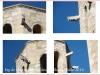 Església parroquial de Sant Sadurní – Sant Sadurní d'Anoia - Algunes mostres de gàrgoles
