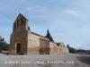 Església parroquial de Sant Sebastià del Gos – Oliola